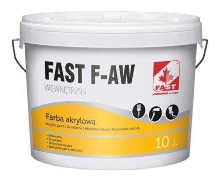 FAST F-AW FARBA AKRYLOWA 4L