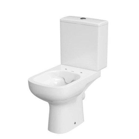 Kompakt WC 573 Colour New cleanon 011 3/5 bez deski K103-025 Cersanit